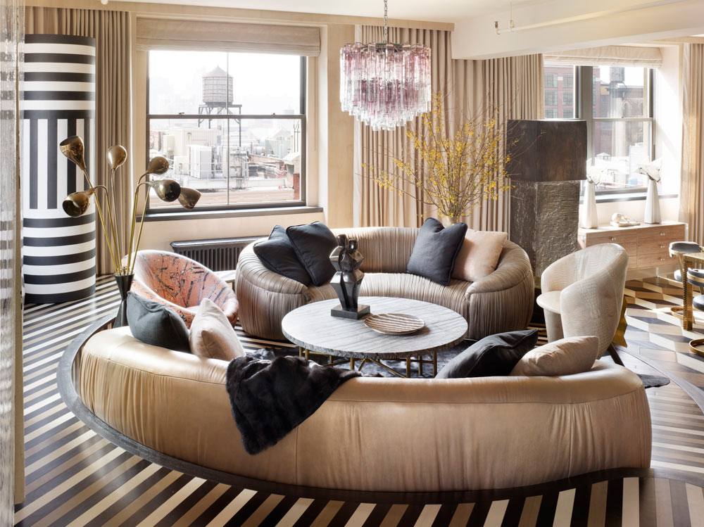 just an interior designer sheu0027s grown the kelly wearstler empire into a global lifestyle brand that encompasses lighting furniture home accessories