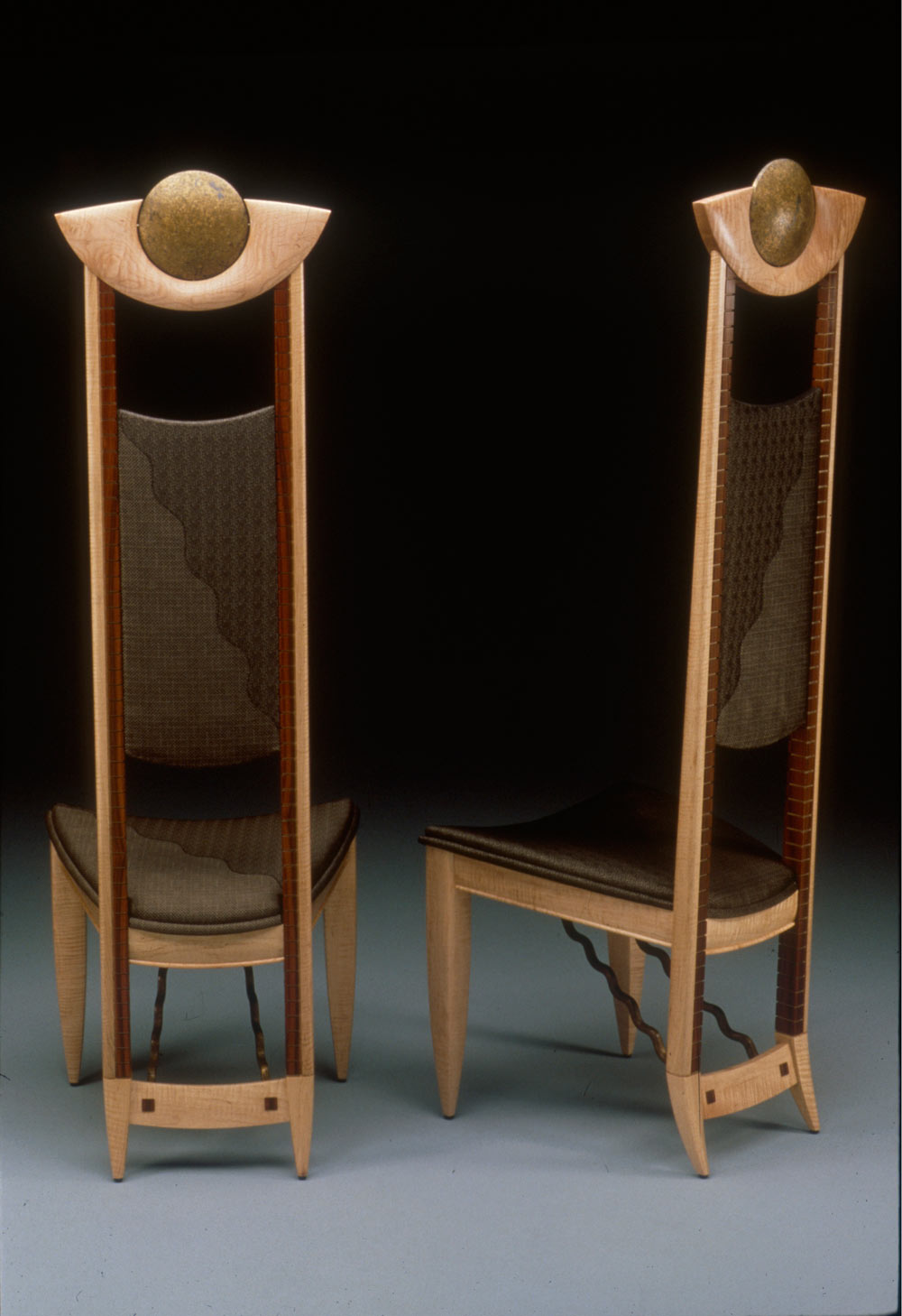 Chairs, 2003