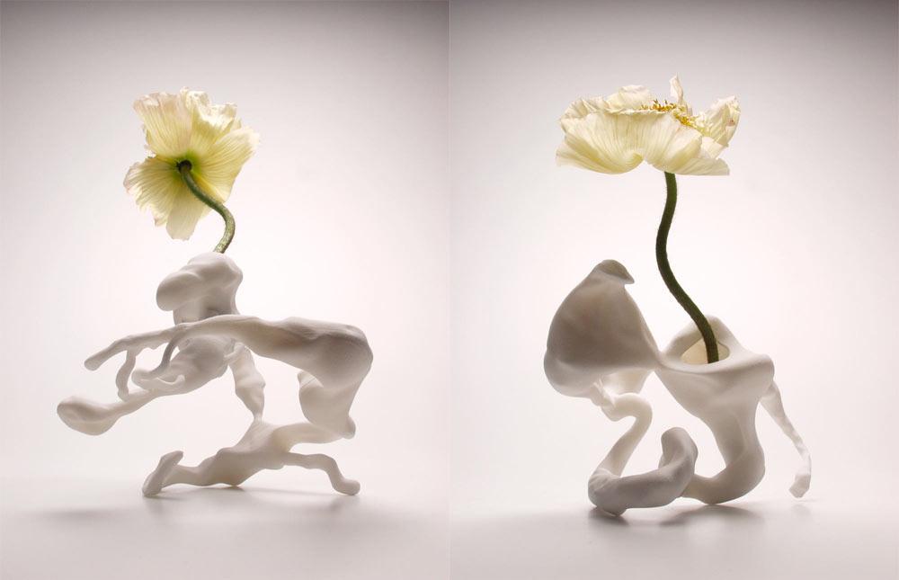Snotty Vase