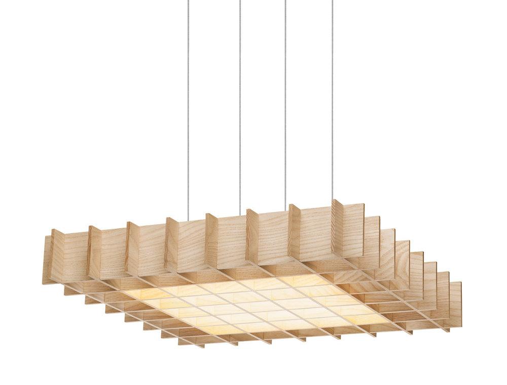 Grid light