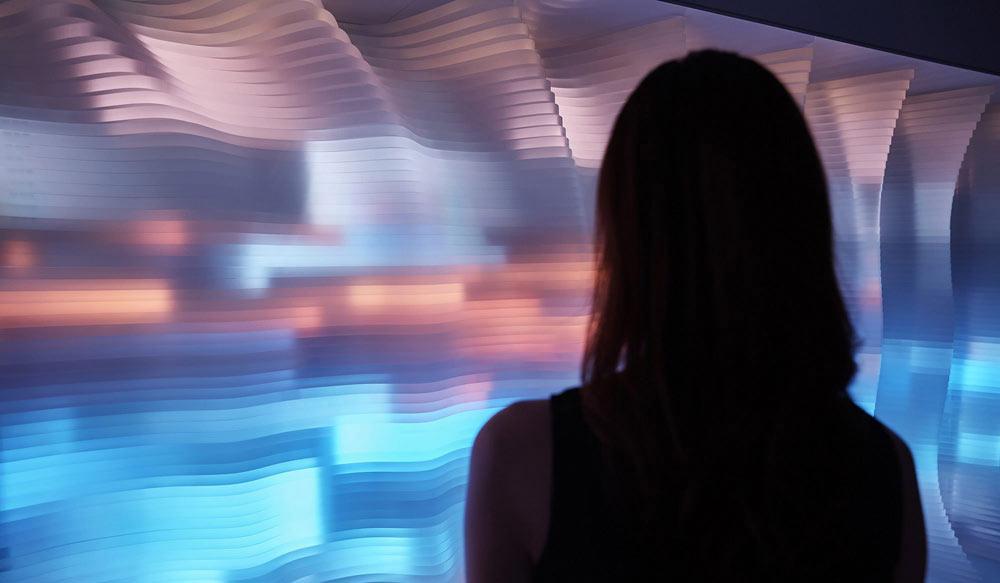 "Google ""Deep City"" NYC HQ experience"