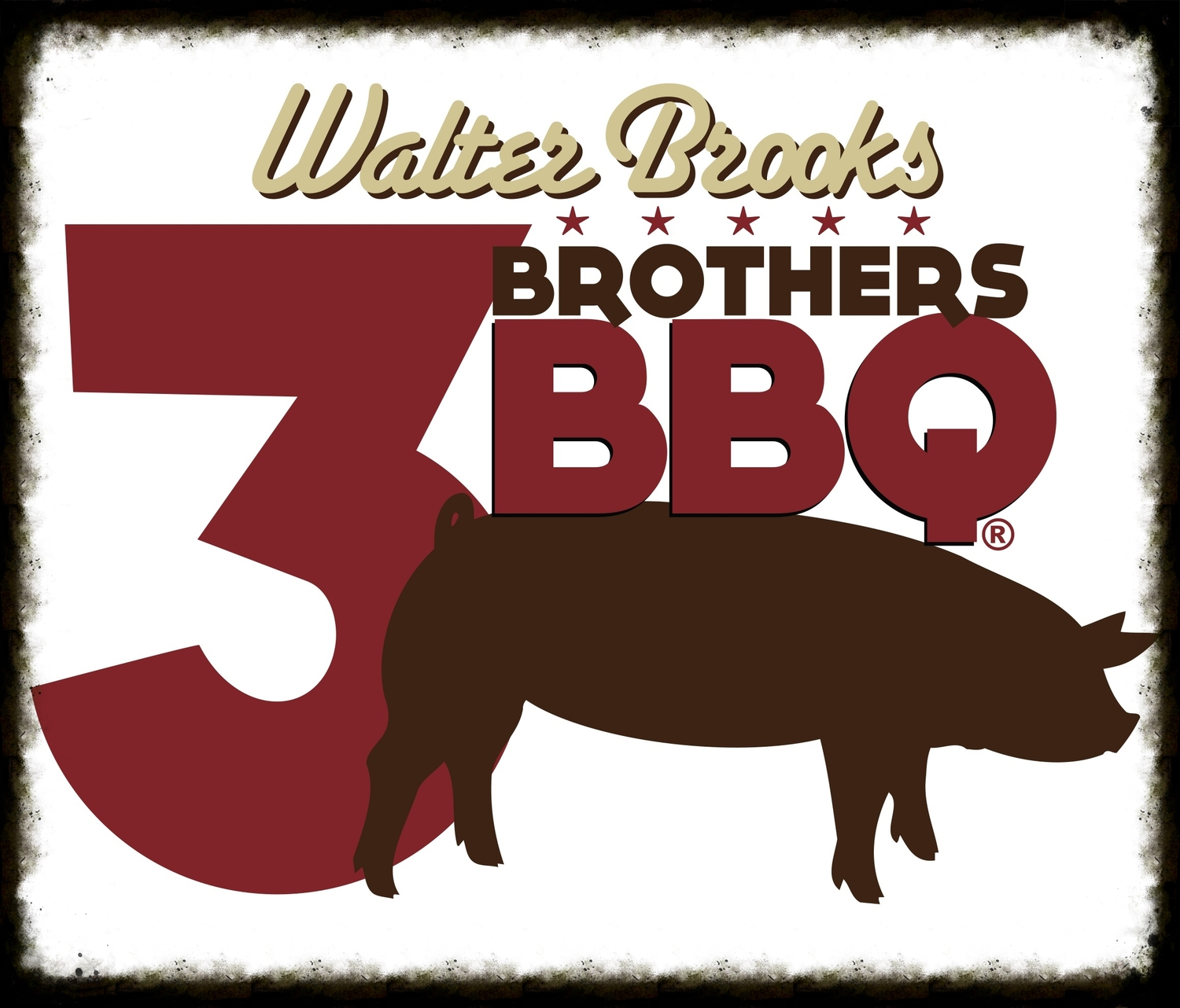 3 BROTHERS BBQ
