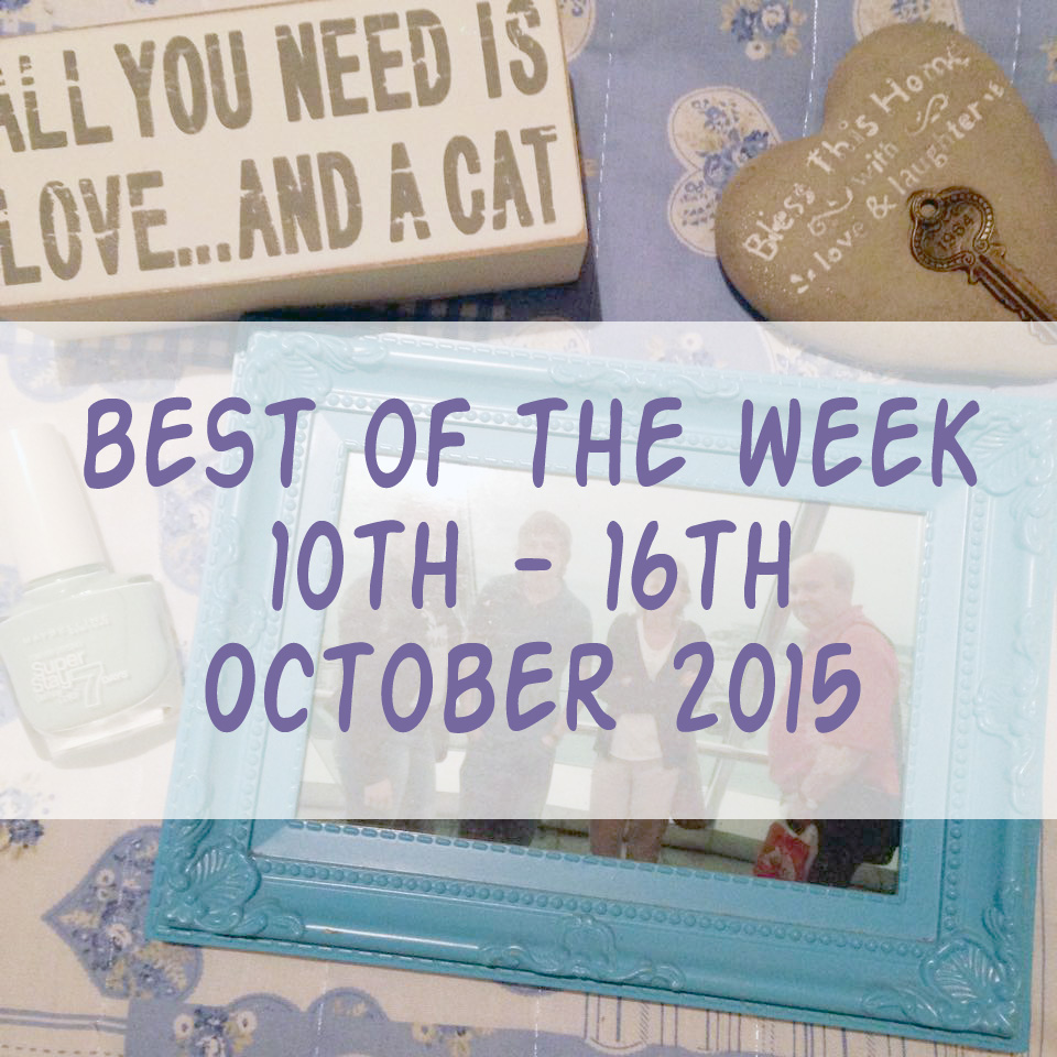 best of the week 16.10