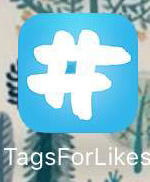 tag for like