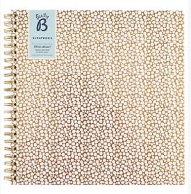 Busy B Scrapbook