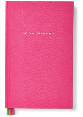 Kate Spade Journal
