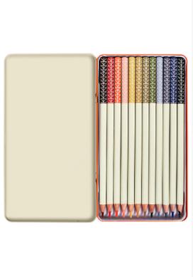 Orla Kiely Colouring Books