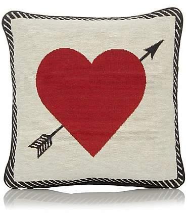 George Home Mini Heart Cushion