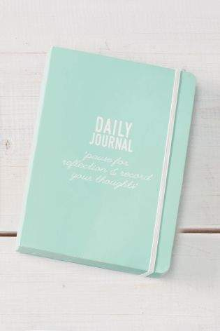 Next Daily Planner