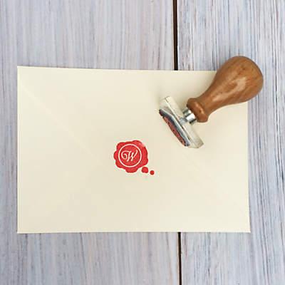 Personalised stamp