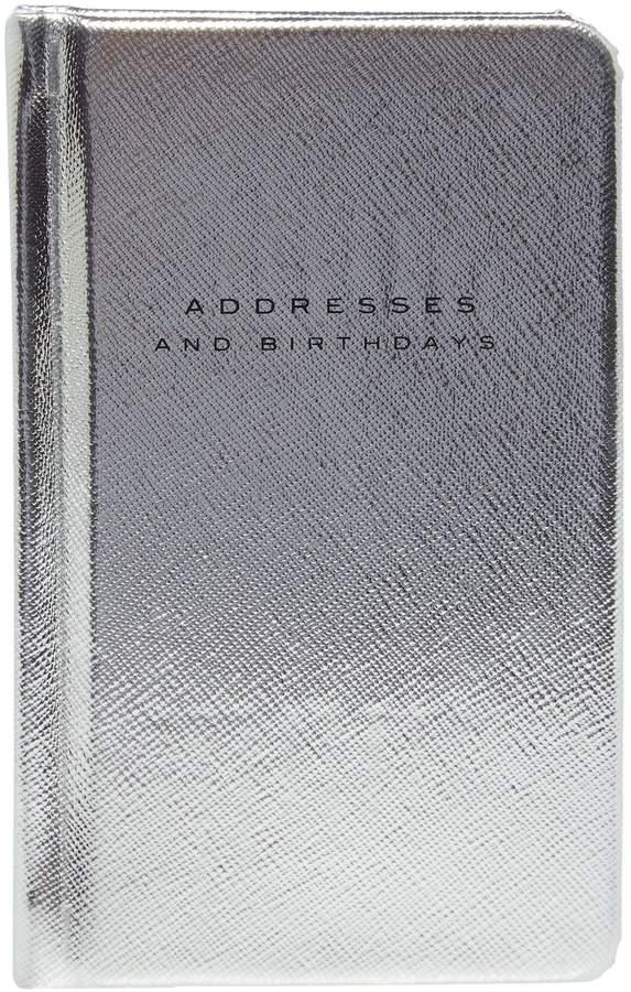 Caroline Gardener Address Book