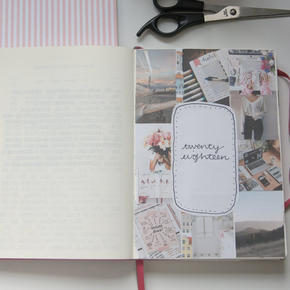 Catch up with my most popular bullet journal posts here! -