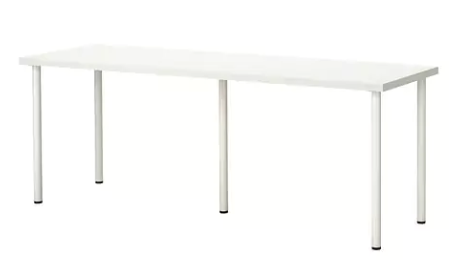 Adlis/Linnmon Table - Ikea