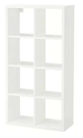 Kallax storage cube 77cm - 147cm - Ikea