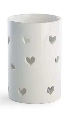 Heart tealight - £6.00 George at Asda*