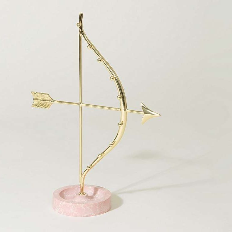 Bow & Arrow Jewellery Stand - £32.00 from Oliver Bonas*