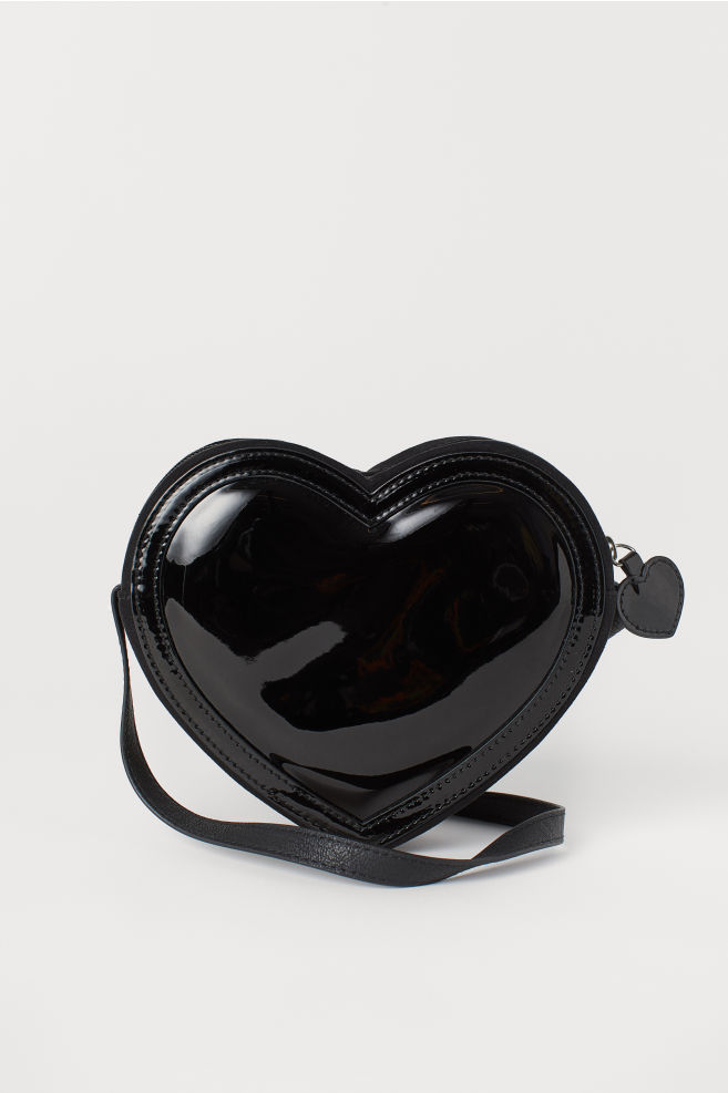 Heart Shaped Bag - £12.99 from H&M*