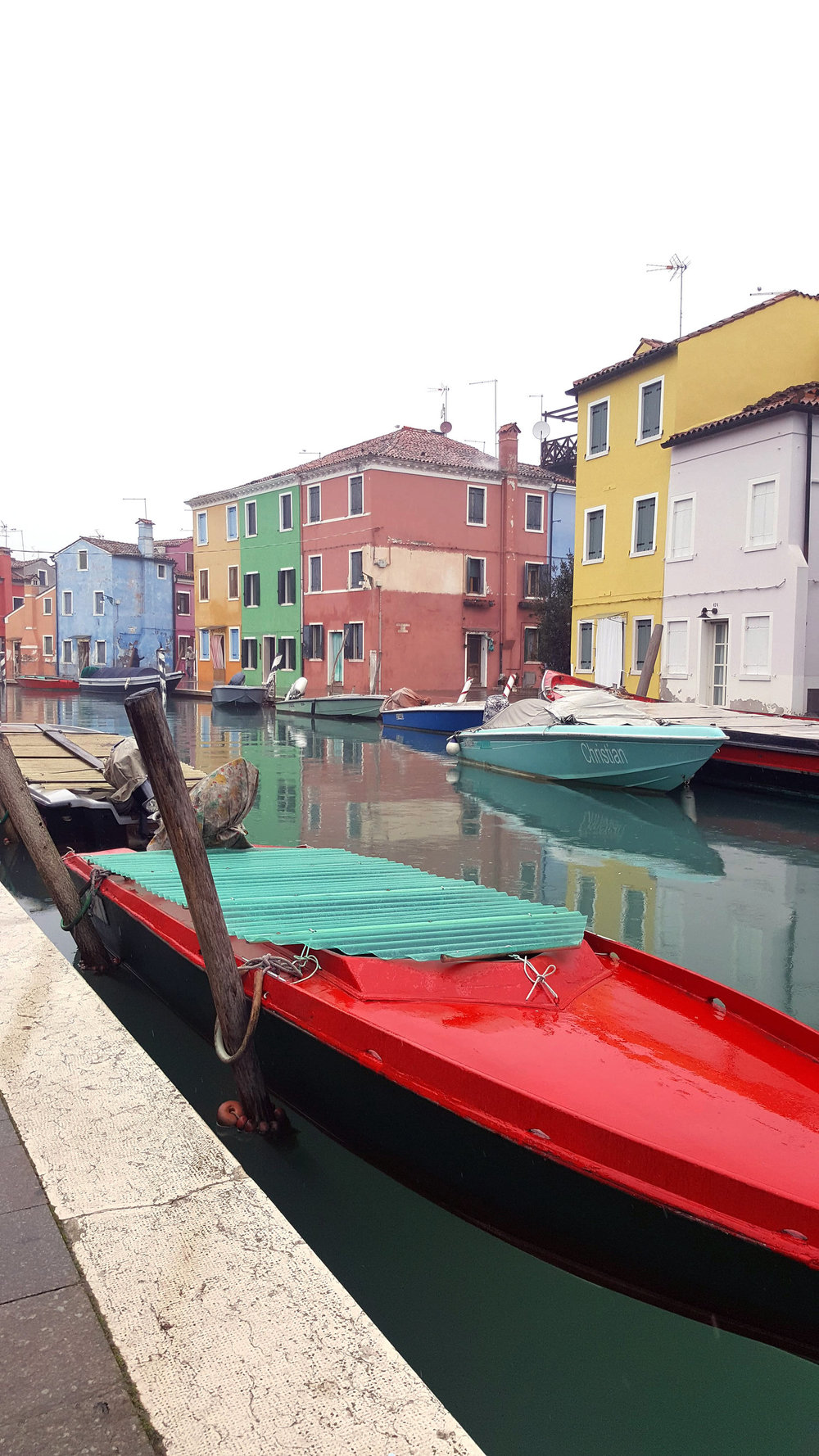 Venice in 4 days | City Guide