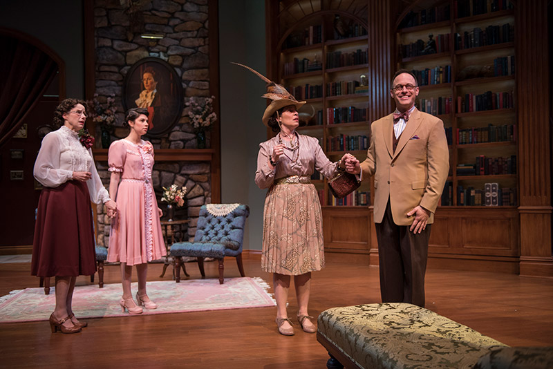 Harvey, Court Theatre - Now Playing Through June 11th