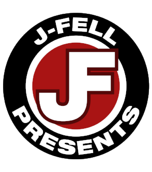"J-Fell Presents is ""The Northwest's Band Collective"". They provide booking, promotion, management, and consulting for many of the best tribute, cover, and original acts in the region.  Website  