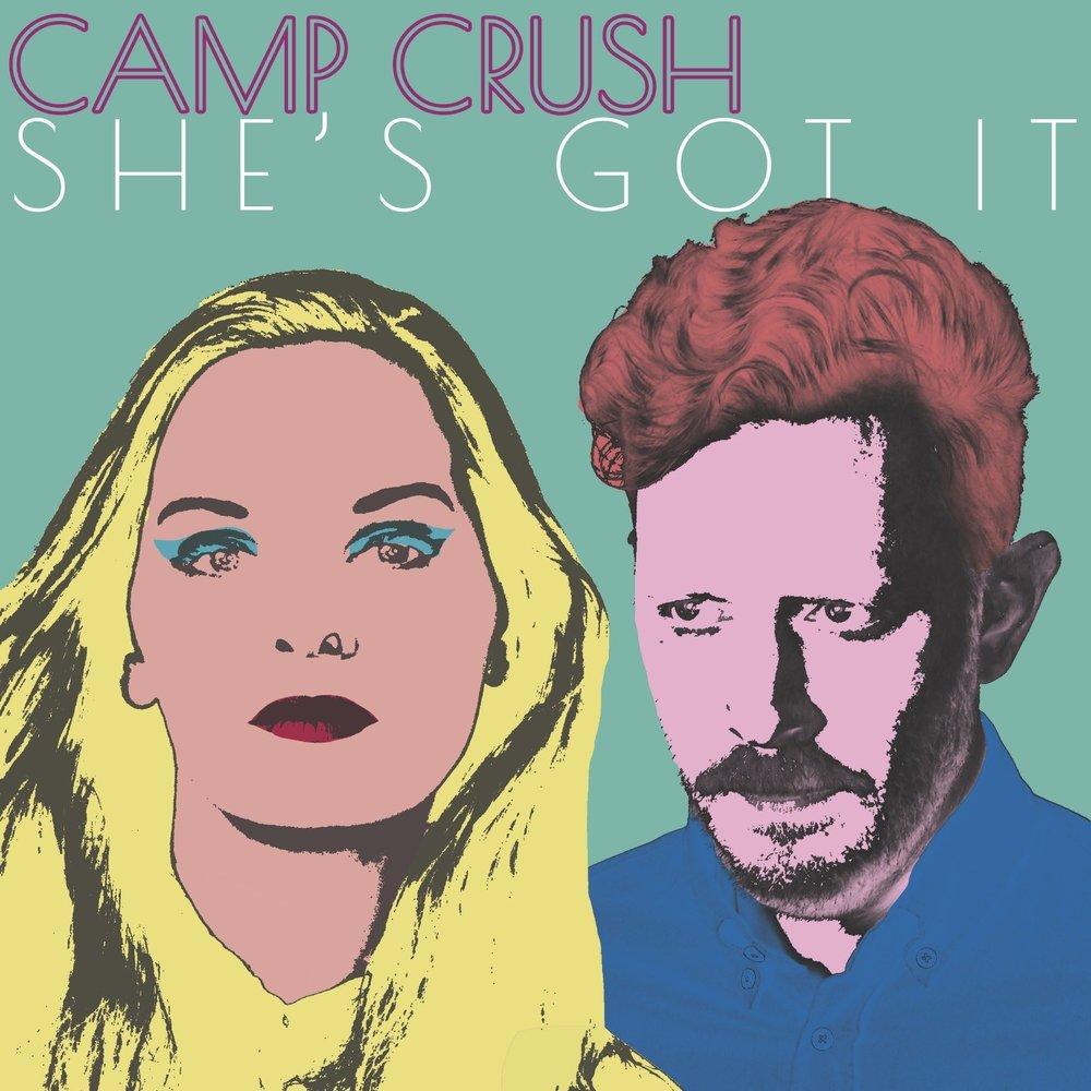 camp-crush-album-cover