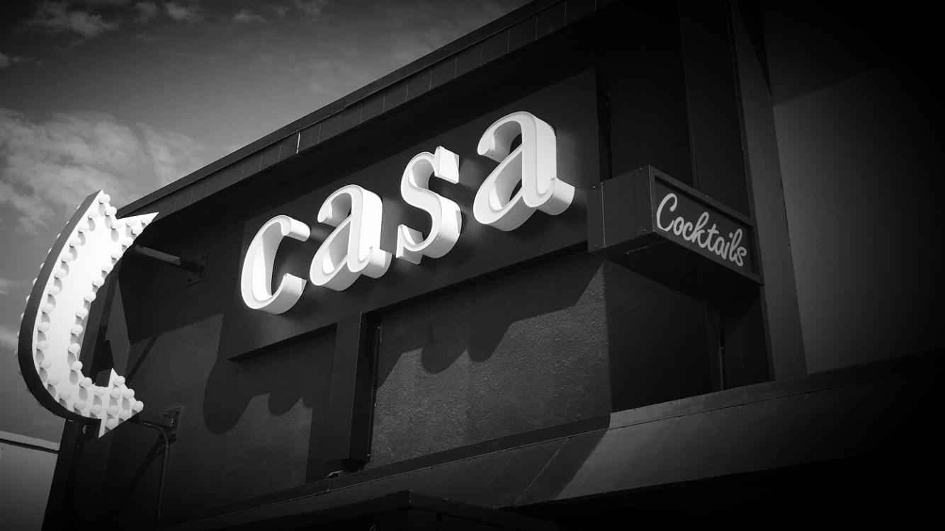 Casa Costa Mesa