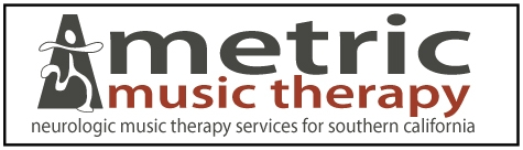 Metric Music Therapy
