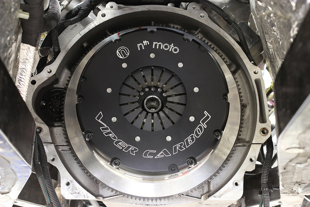 Nth Moto Billet Triple Carbon Clutch Install 2.jpg