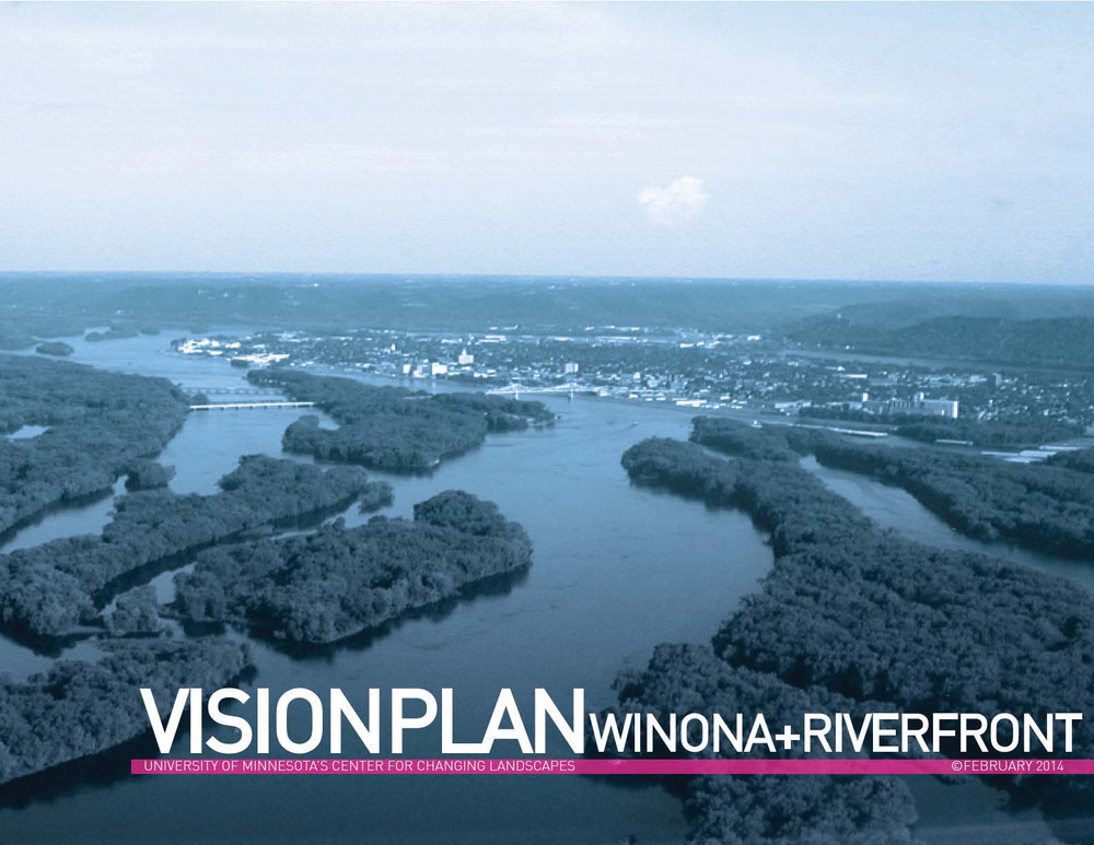 Winona+Riverfront Vision Plan