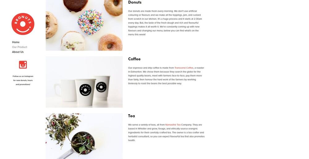 bronuts donuts winnipeg website photography.jpg