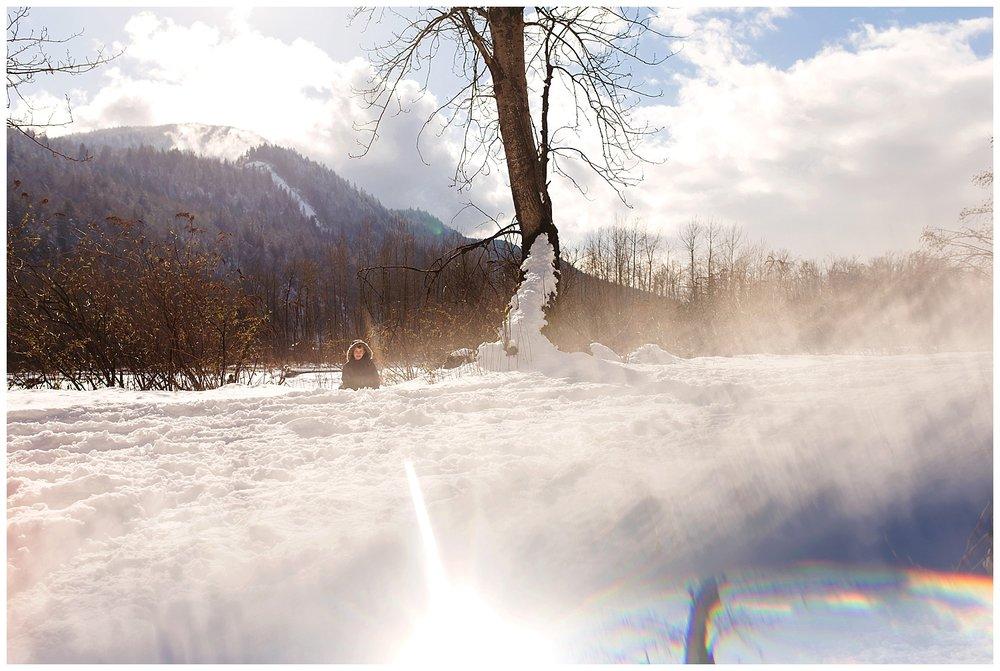 Prism flare snow and blue skies.jpg