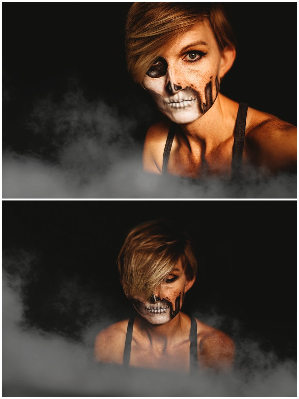 Skeleton Makeup Portraits Chilliwack_3.jpg