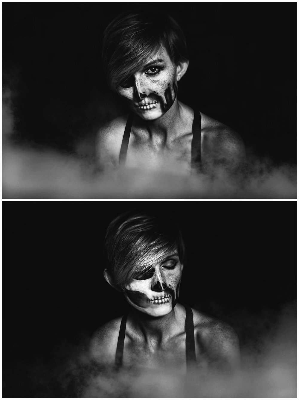 Skeleton Makeup Portraits Chilliwack_4.jpg