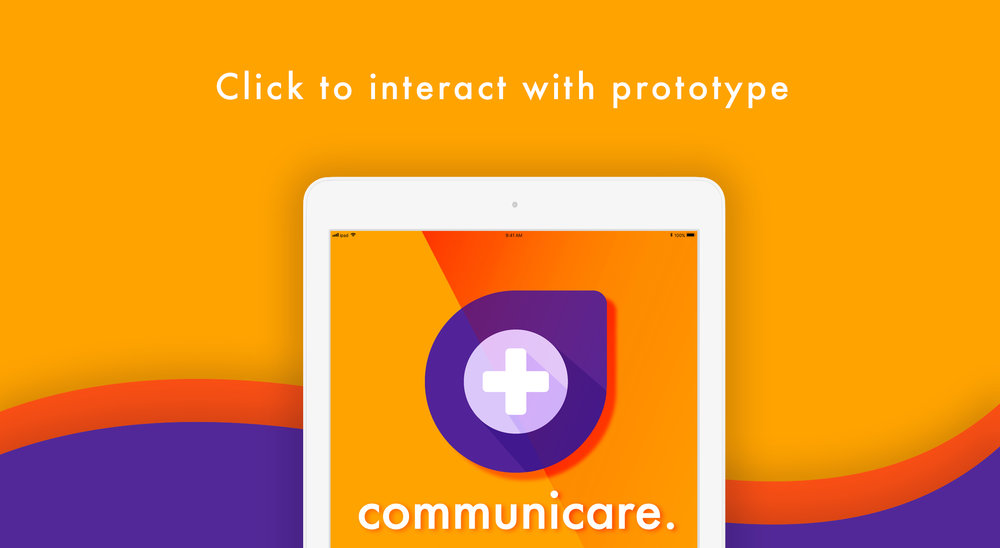 Click to interact with prototype