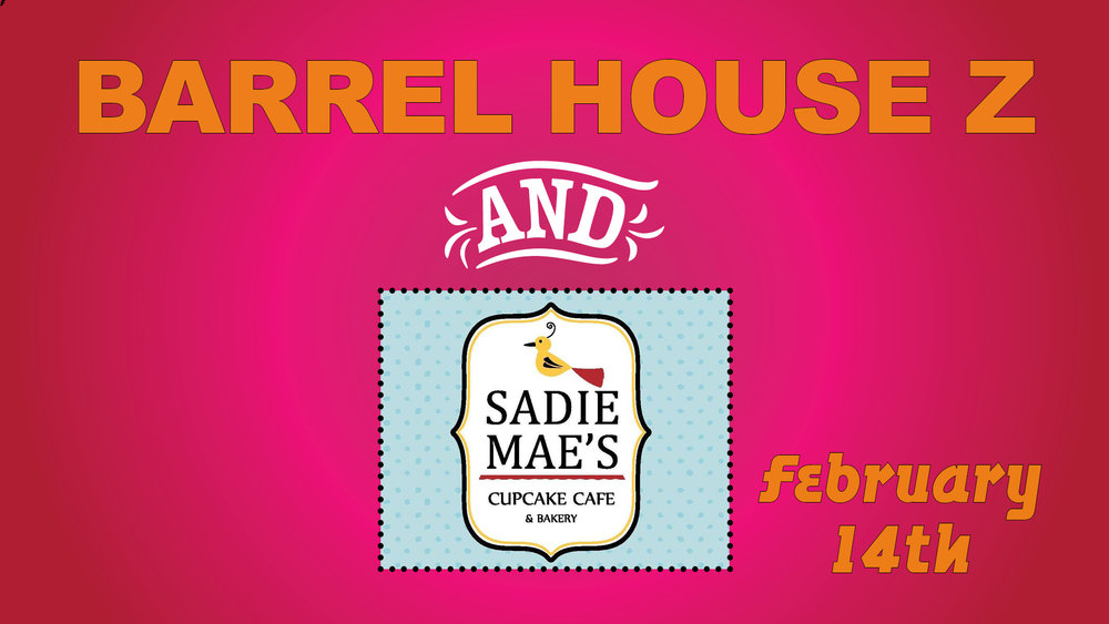 Valentine S Day Cupcakes Beer Barrel House Z
