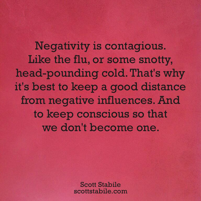 Negativity is contagious..jpg