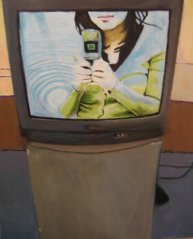 TV Portrait