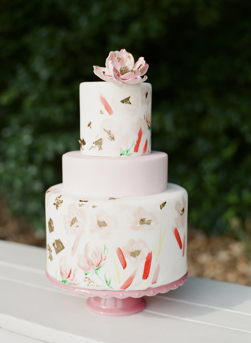 Kate McDonald Inspired Cake   Photo, Sweet Tea Photography.jpg