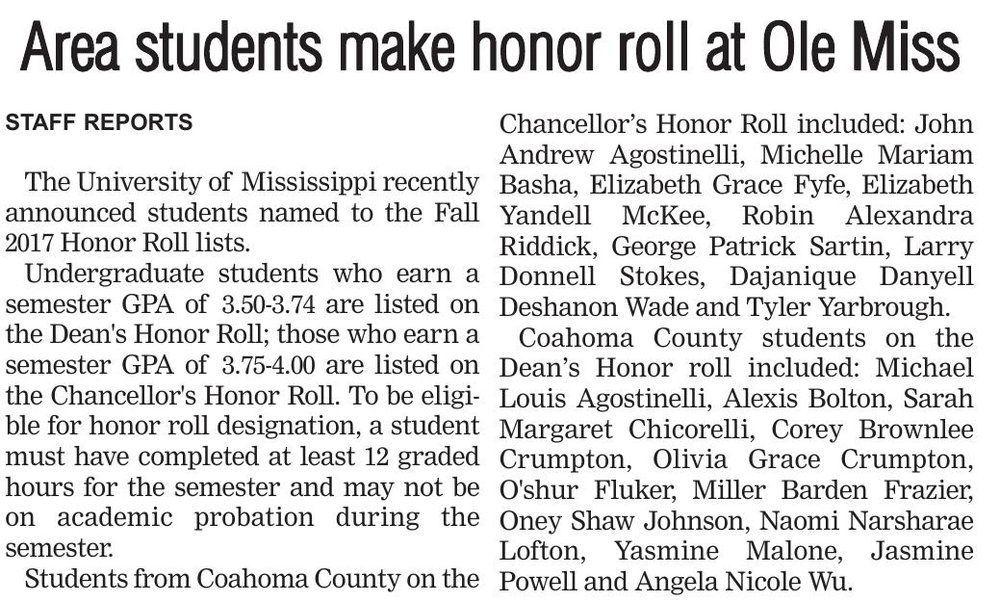 Ole Miss Honor Roll.jpg