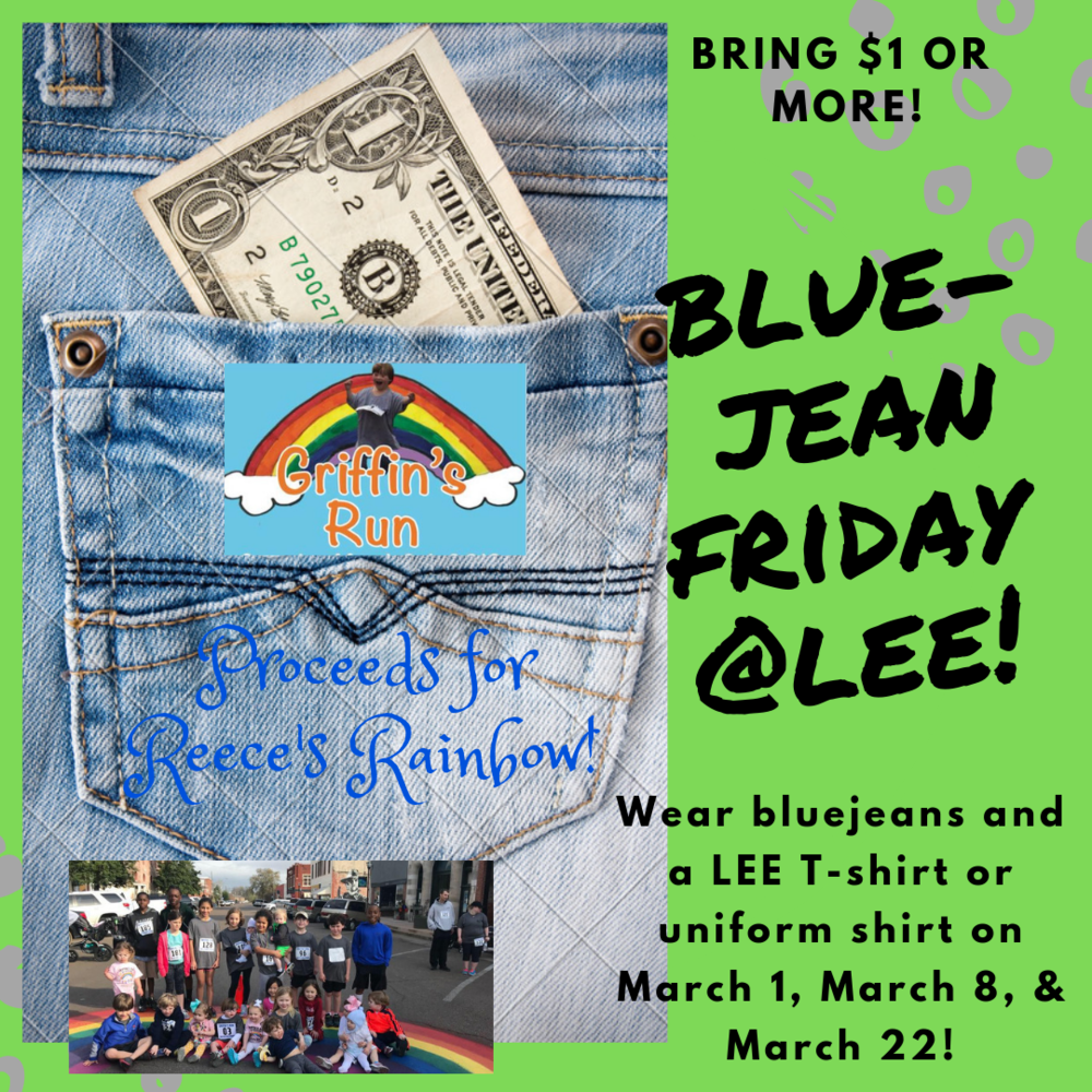 Blue Jean Friday  - G's Run .png