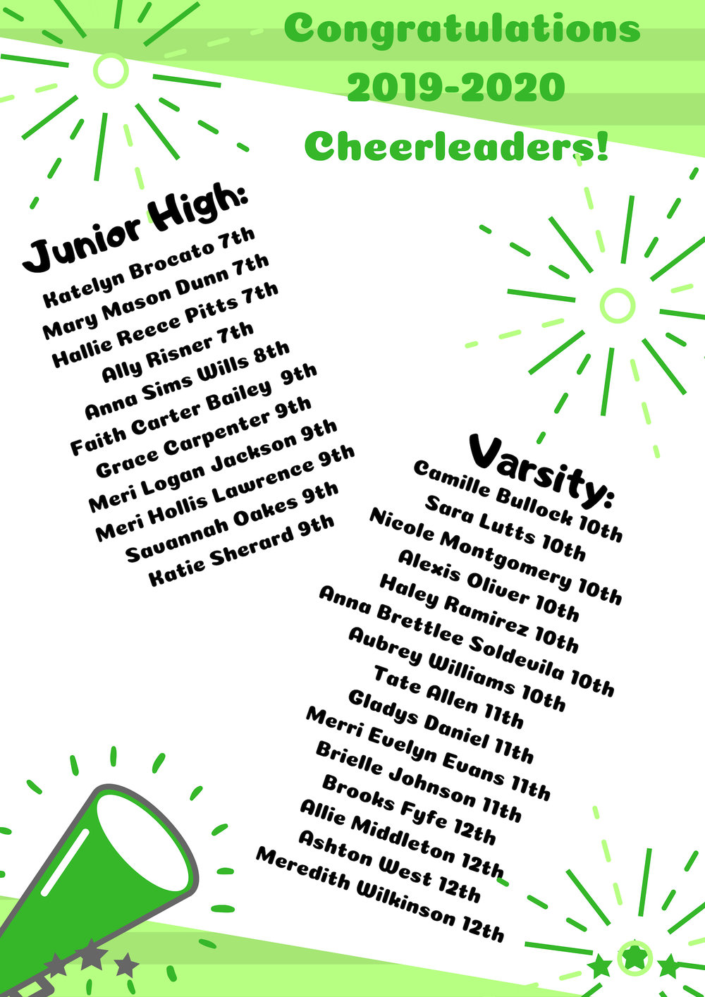 2019-2020 Lee Cheerleaders  (1).jpg