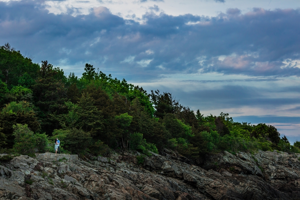 Nubble Light Engagement York Maine Chantal Mike-006.jpg
