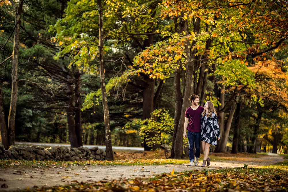 Couple walking boston engagment Photography.jpg