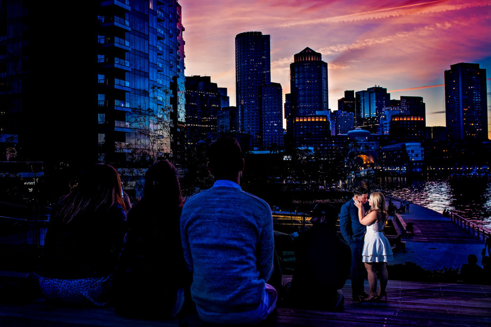 city engagement photography ideas