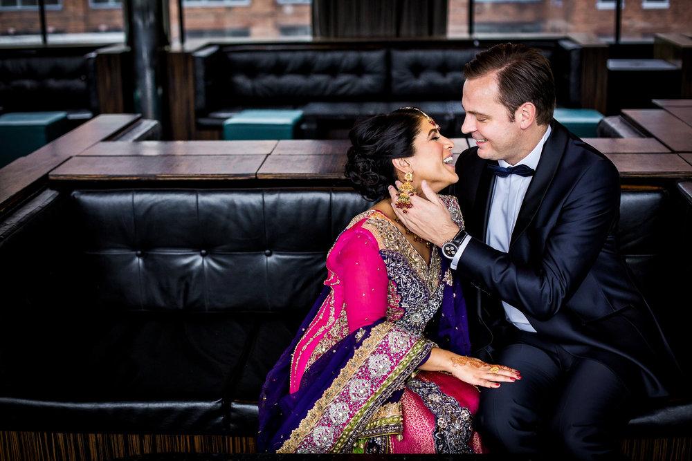 studio 450 wedding photography
