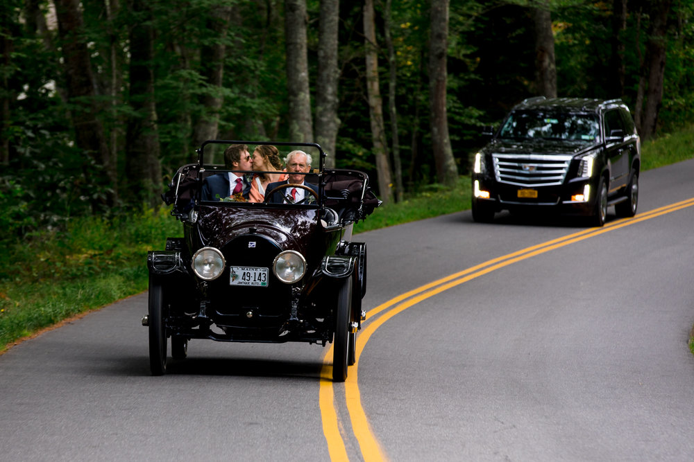 maine wedding photography_bride and groom portraits_vinatage car-51.jpg