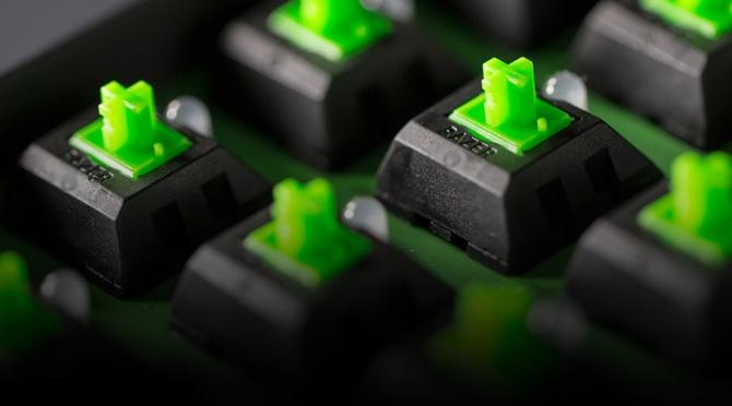 Razer tuyên bố ra mắt các loại switch tối ưu cho game thủ, nhưng thực chất chúng đều là các bản sao của Cherry