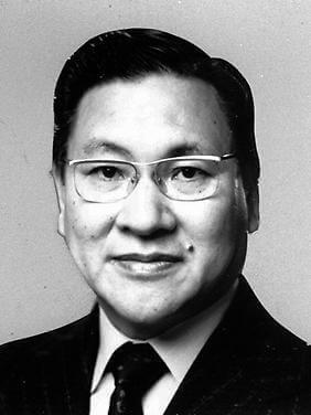 Norio Ohga (大賀典雄 Ōga Norio)