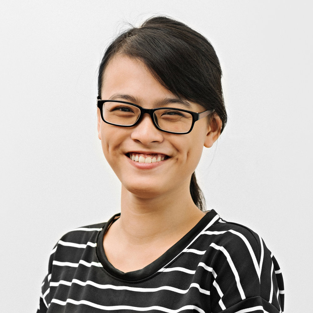 Nguyễn T Hồng Loan - Support Assistant