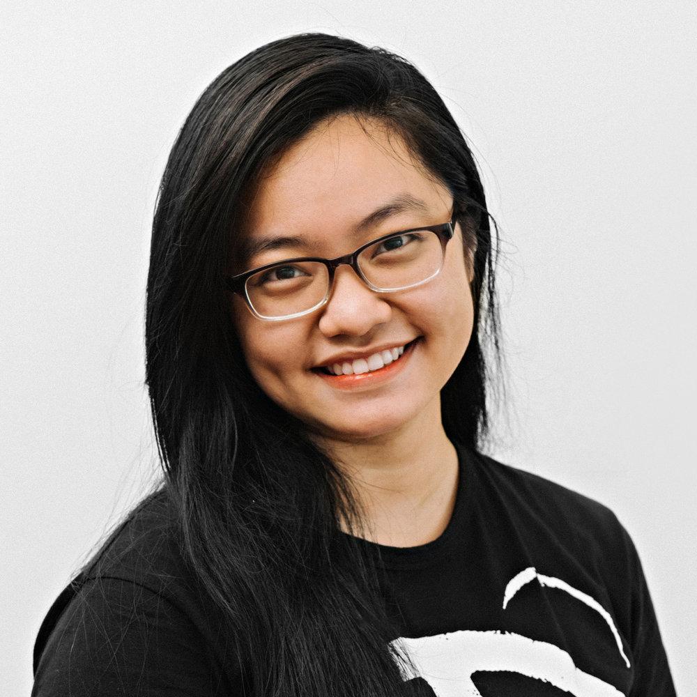Võ Đ Ái Khang - Creative Writer